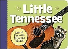 Cover: Little Tennessee