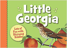 Cover: Little Georgia
