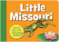 Cover: Little Missouri