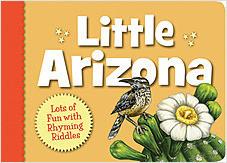 Cover: Little Arizona