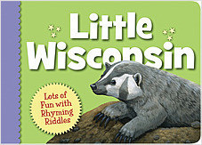 Cover: Little Wisconsin