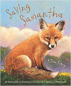 Cover: Saving Samantha: A True Story