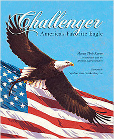 Cover: Challenger: America's Favorite Eagle
