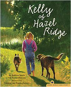 Cover: Kelly of Hazel Ridge