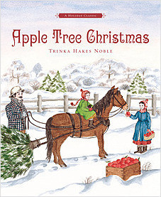 Cover: Apple Tree Christmas
