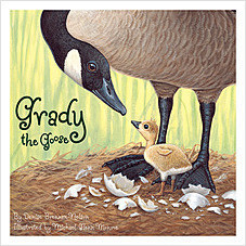 Cover: Grady the Goose