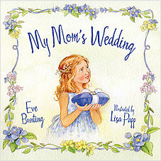 Cover: My Mom's Wedding