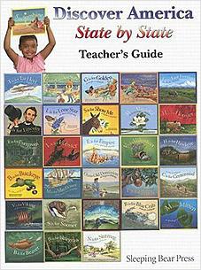 Cover: Discover America: Teacher's Guide