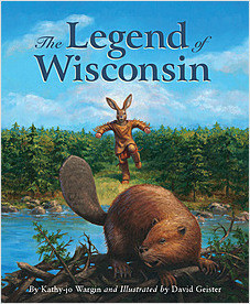 Cover: The Legend of Wisconsin