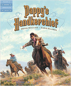 Cover: Pappy's Handkerchief