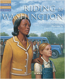 Cover: Riding to Washington