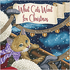 Cover: What Cats Want for Christmas