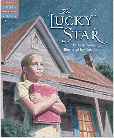 Cover: The Lucky Star