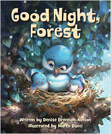 Cover: Good Night, Forest