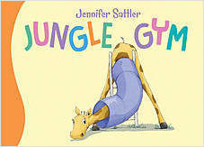 Cover: Jungle Gym