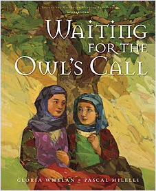 Cover: Waiting for the Owl's Call