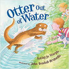 Cover: Otter out of Water