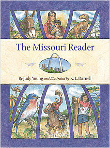Cover: The Missouri Reader