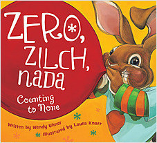 Cover: Zero, Zilch, Nada: Counting to None