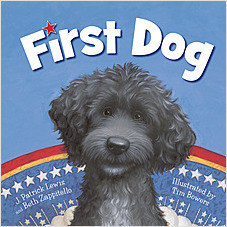 Cover: First Dog