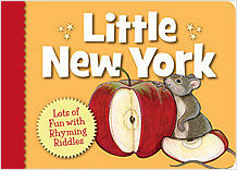 Cover: Little New York