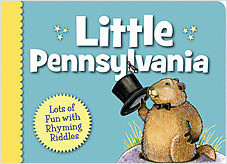 Cover: Little Pennsylvania