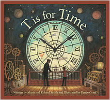 Cover: T is for Time