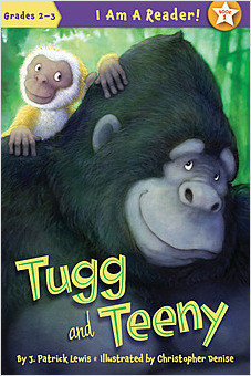 Cover: Tugg and Teeny