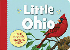 Cover: Little Ohio