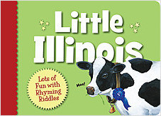 Cover: Little Illinois