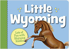 Cover: Little Wyoming