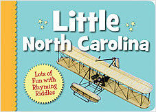 Cover: Little North Carolina