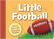 Cover: Little Football