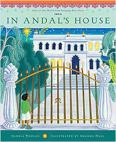 Cover: In Andal's House