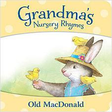 Cover: Grandma's Nursery Rhymes: Old MacDonald