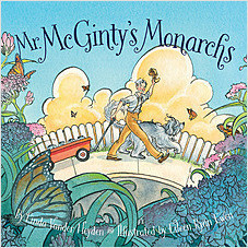 Cover: Mr. McGinty's Monarchs