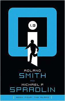 Cover: I, Q: The Alamo