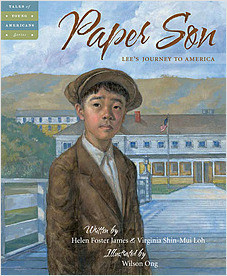 Cover: Paper Son