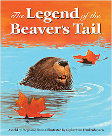 Cover: The Legend of the Beaver's Tail