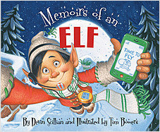 Cover: Memoirs of an Elf