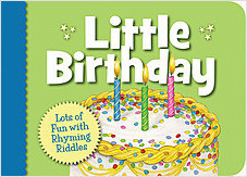 Cover: Little Birthday