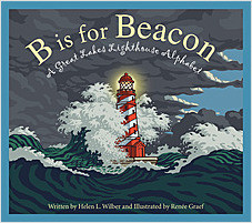 Cover: B is for Beacon