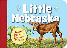 Cover: Little Nebraska