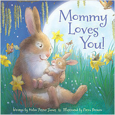 Cover: Mommy Loves You
