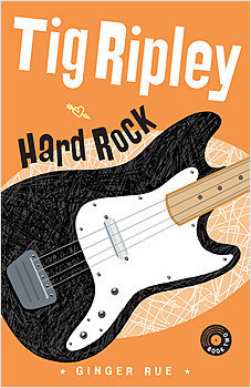 Cover: Tig Ripley Hard Rock