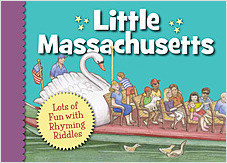 Cover: Little Massachusetts