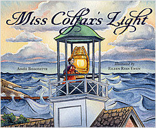 Cover: Miss Colfax's Light