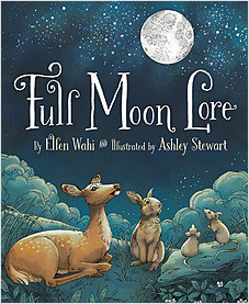 Cover: Full Moon Lore
