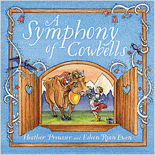 Cover: A Symphony of Cowbells