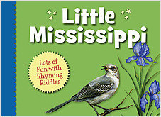 Cover: Little Mississippi